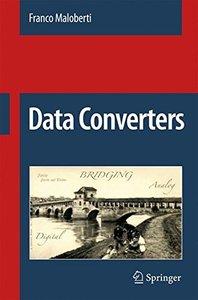 Data Converters (Hardcover)
