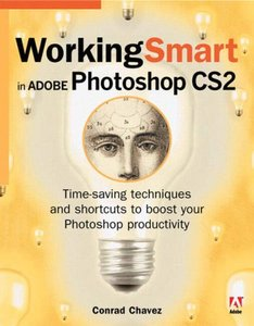 Working Smart in Adobe Photoshop CS2-cover