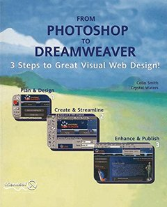 From Photoshop to Dreamweaver-cover