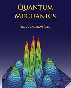 Quantum Mechanics (Hardcover)-cover