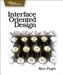 Interface Oriented Design (Paperback)