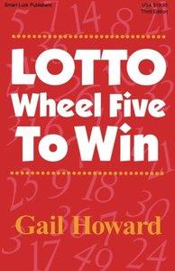 Lotto Wheel Five to Win, 3/e