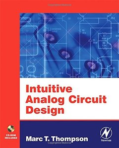 Intuitive Analog Circuit Design (Paperback)-cover