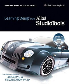 Learning Design with Alias Studio Tools-cover