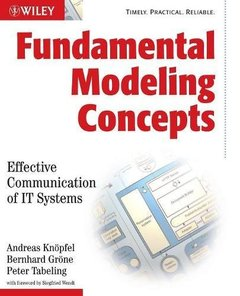 Fundamental Modeling Concepts: Effective Communication of IT Systems-cover