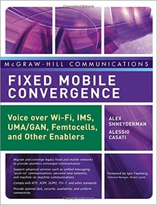 Fixed Mobile Convergence-cover