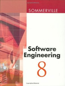 Software Engineering, 8/e-cover