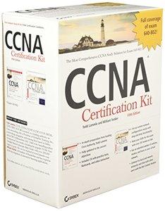 CCNA Certification Kit, 5/e