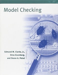 Model Checking-cover