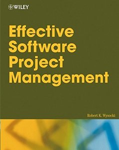 Effective Software Project Management-cover
