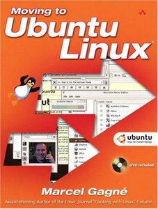 Moving to Ubuntu Linux-cover