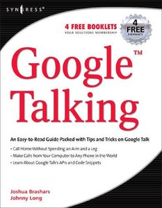 Google Talking-cover