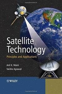Satellite Technology: Principles and Applications-cover