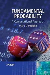 Fundamental Probability: A Computational Approach-cover