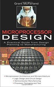 Microprocessor Design-cover
