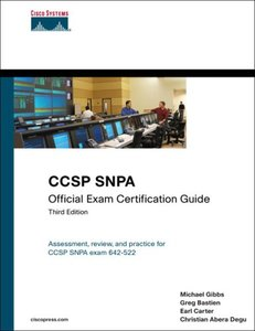 CCSP SNPA Official Exam Certification Guide, 3/e-cover