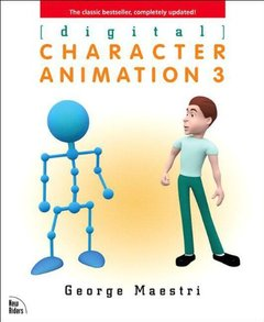 Digital Character Animation 3-cover