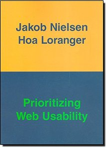 Prioritizing Web Usability-cover