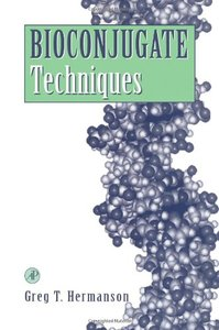 Bioconjugate Techniques-cover