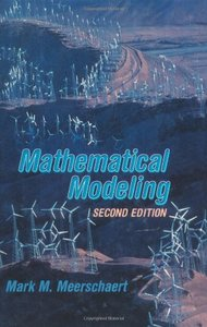 Mathematical Modeling, 2/e (Hardcover)-cover