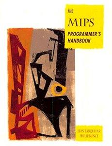 The Mips Programmer's Handbook-cover