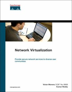Network Virtualization-cover