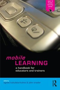Mobile Learning-cover
