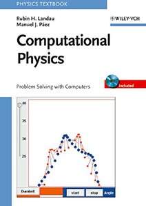 Computational Physics: Problem Solving with Computers-cover
