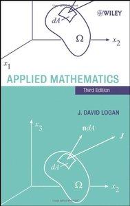 Applied Mathematics, 3/e (Hardcover)