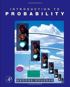 Introduction to Probability (Hardcover)-cover