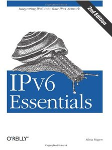 IPv6 Essentials, 2/e (Paperback)-cover