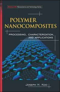 Polymer Nanocomposites-cover