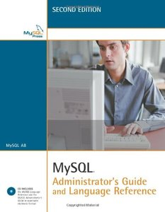 MySQL Administrator's Guide and Language Reference, 2/e-cover