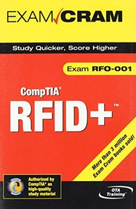 RFID+ Exam Cram-cover