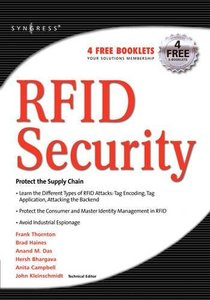 RFID Security-cover