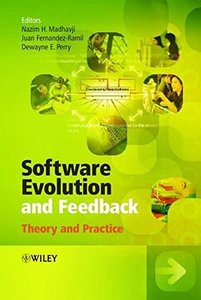Software Evolution and Feedback: Theory and Practice-cover