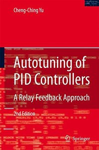 Autotuning of PID Controllers, 2/e (Hardcover)-cover