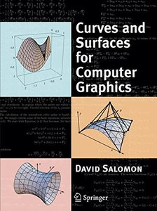 Curves and Surfaces for Computer Graphics (Hardcover)-cover