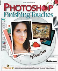 Photoshop Finishing Touches-cover