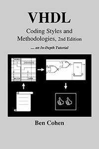 VHDL Coding Styles and Methodologies, 2/e (Hardcover)-cover