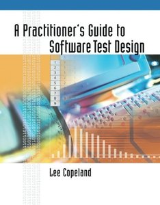 A Practitioner's Guide to Software Test Design [Hardcover]-cover