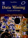 Data Mining: Concepts and Techniques, 2/e (IE-Hardcover)-cover