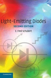 Light-Emitting Diodes, 2/e (Hardcover)