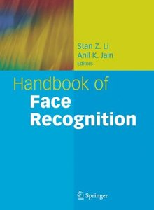 Handbook of Face Recognition-cover