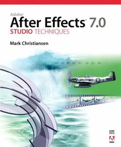 Adobe After Effects 7.0 Studio Techniques-cover