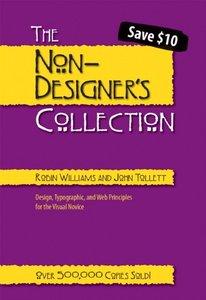 The Non-Designer's Collection-cover
