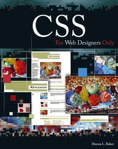 CSS For Web Designers Only-cover