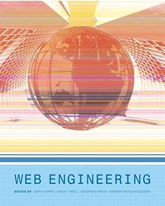 Web Engineering: The Discipline of Systematic Development of Web Applications-cover