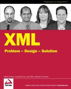 XML Problem Design Solution