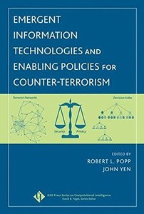Emergent Information Technologies and Enabling Policies for Counter-Terrorism-cover